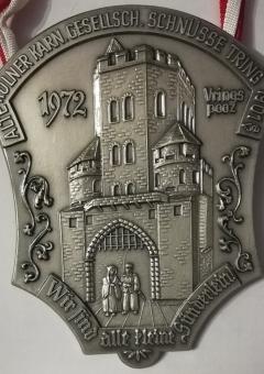Orden 1972