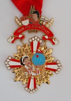 Orden 2007